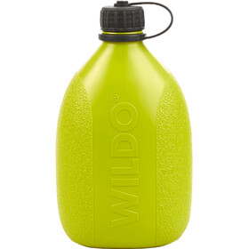 Wildo Hiker Drinkfles 700ml groen